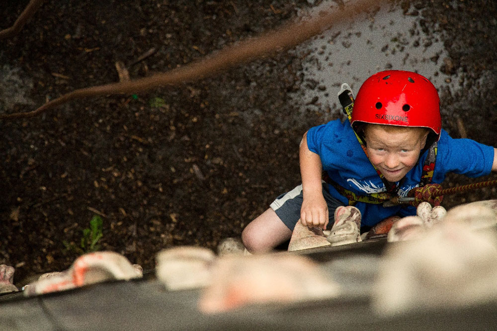 Rivercrest – little climberL